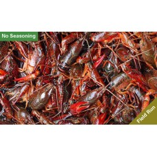 Live Crawfish - Field Run